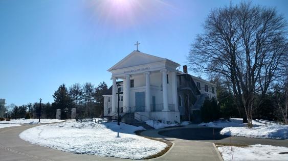 2017 chapel