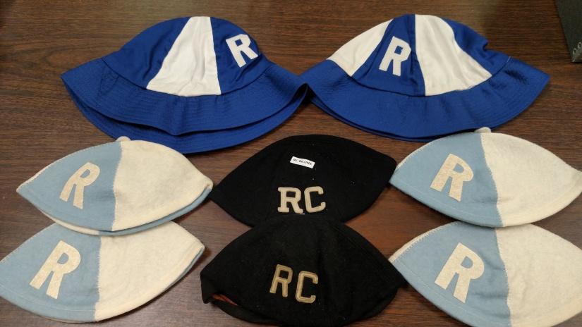 Rivier Hats