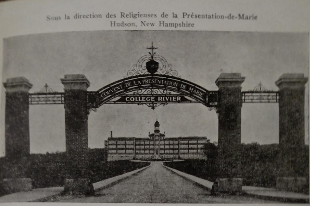 Commencement program 1936 part 2