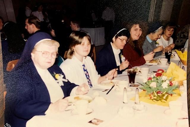 1992 event